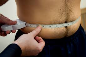 measuring stomach
