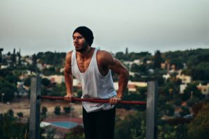 Can body weight exercises build muscle