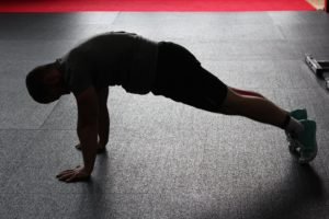 strength training after 45