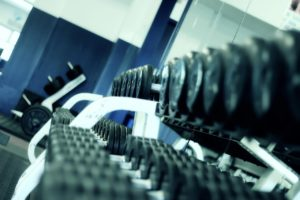 why you should include weight lifting in your workout
